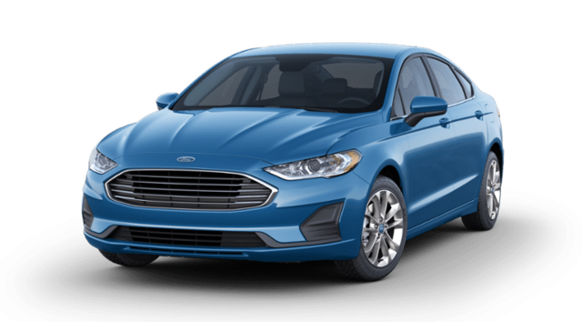 New 2020 Ford Fusion SE Sedan FAL200070 in Getzville, NY